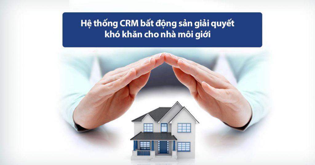 Tầm quan trọng của phần mềm CRM Bất động sản