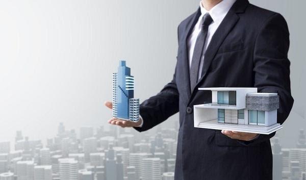 Quản lý phần mềm bất động sản