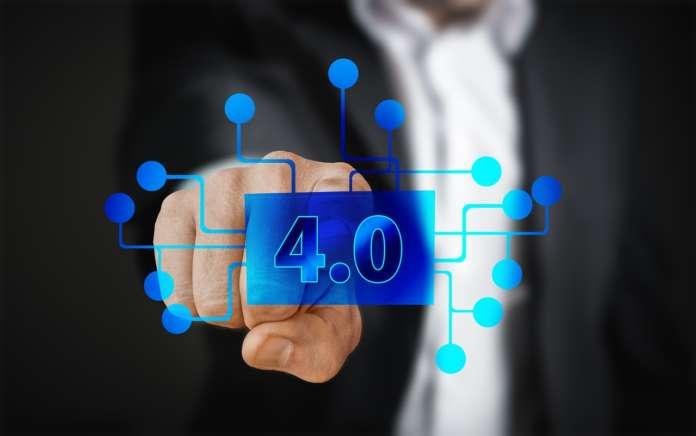 Công nghệ 4.0 mang lại hiệu quả cao trong quản lý kinh doanh bất động sản
