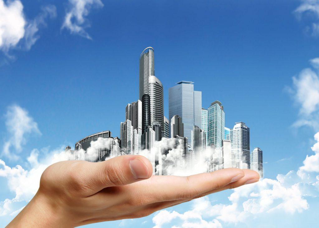 Mục đích của việc việc làm sao để khách hàng cảm nhận được sự chuyên nghiệp của một doanh nghiệp bất động sản