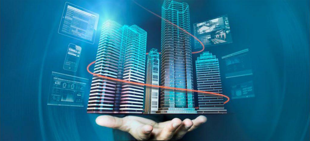 Thị trường bất động sản sôi động