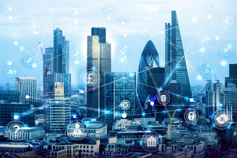 Ứng dụng công nghệ số vào thị trường bất động sản là một giải pháp tốt trong tình hình dịch