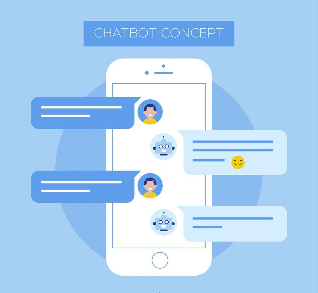 Dùng chatbot để tăng hiệu quả trong công việc