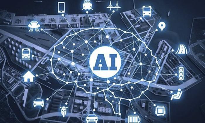 Ứng dụng trí tuệ nhân tạo (AI) nhận dạng CMND trong quản lý bất động sản